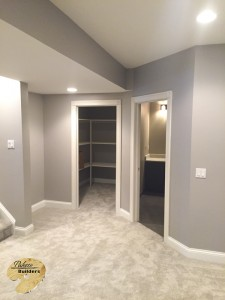 Brandon Twp MI Finished Basements